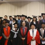 Elite Education Holds Inaugural Graduation Ceremony