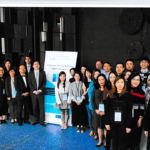 Elite Education Institute's Deputy Vice Chancellor Attending Workshop in Hong Kong