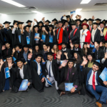 Elite Education Institute holds its 4th Graduation Ceremony