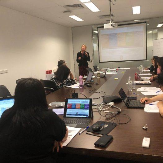 EEI holds Academic Staff Professional Development Day