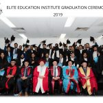 2019 Elite Education Institute Graduation Ceremony